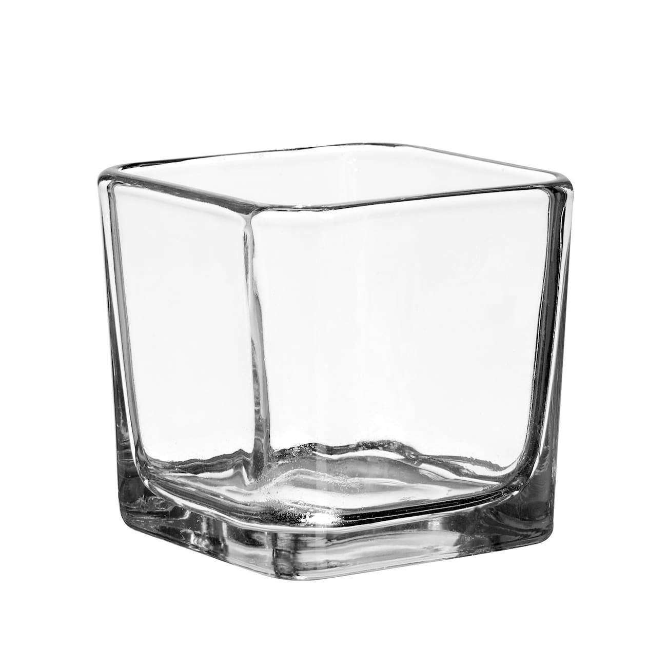 Square Glass...