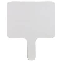 Dry Erase Paddles