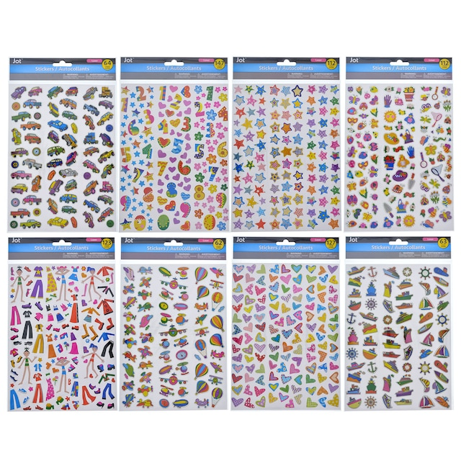 e55cd2e1563fe1 ... Assorted Laser Sticker Sheets san francisco 12735 20c6b  Assorted Board  Games exquisite style 4c296 5e303  Novelty Flip Flops ...
