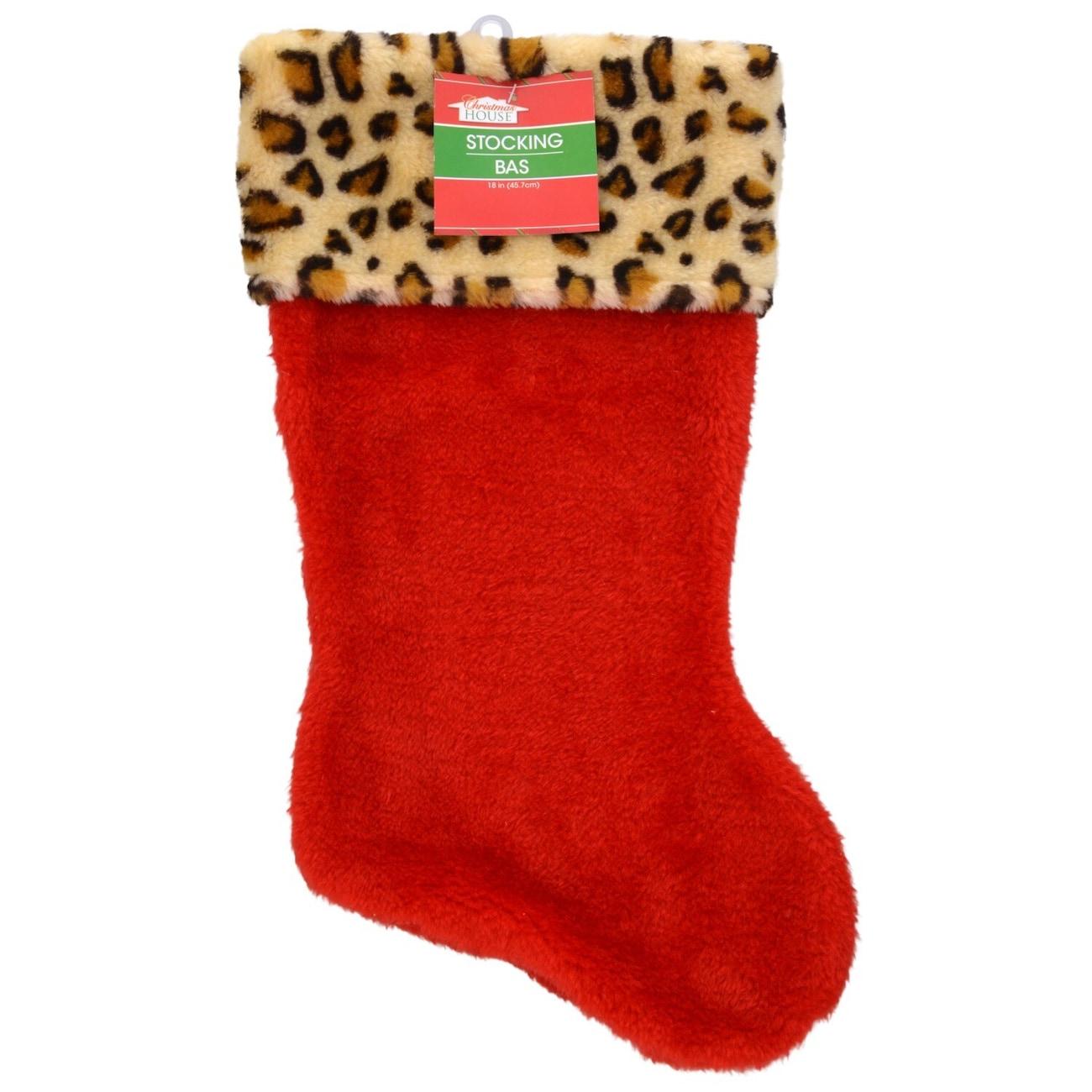 Christmas Stockings - Dollar Tree, Inc.