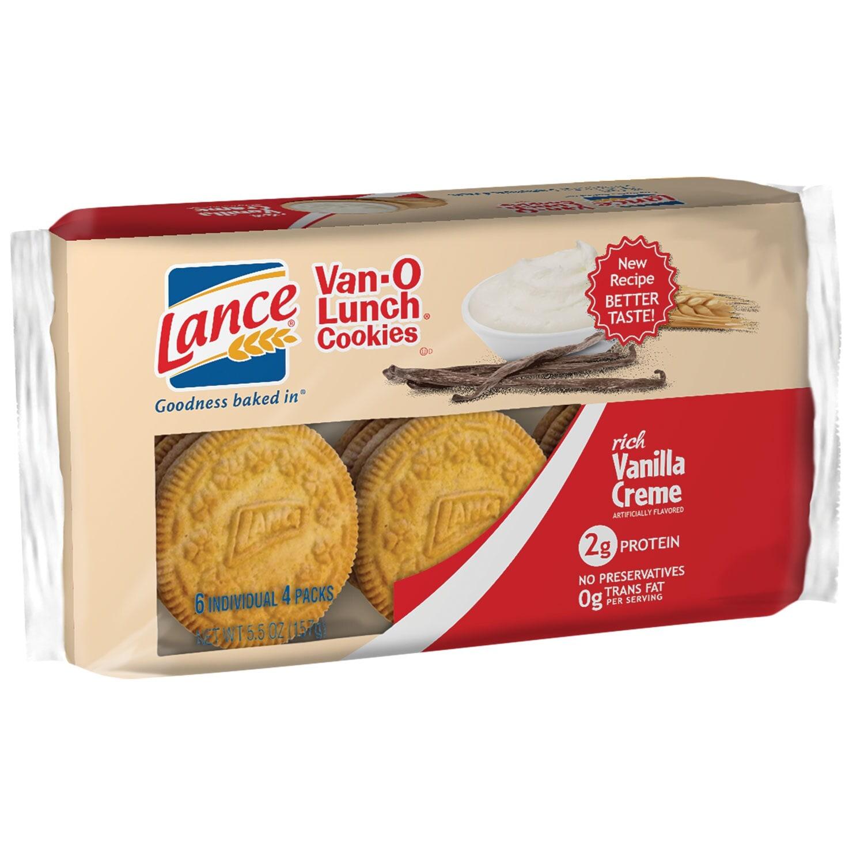 Creme Sandwich Cookies