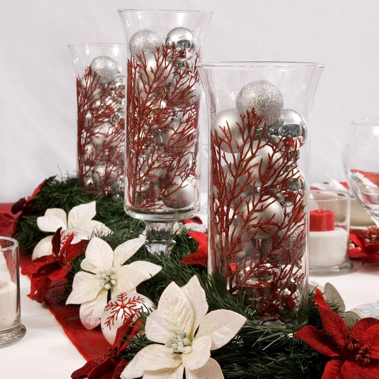 Christmas Centerpiece Ideas - Dollar Tree, Inc.