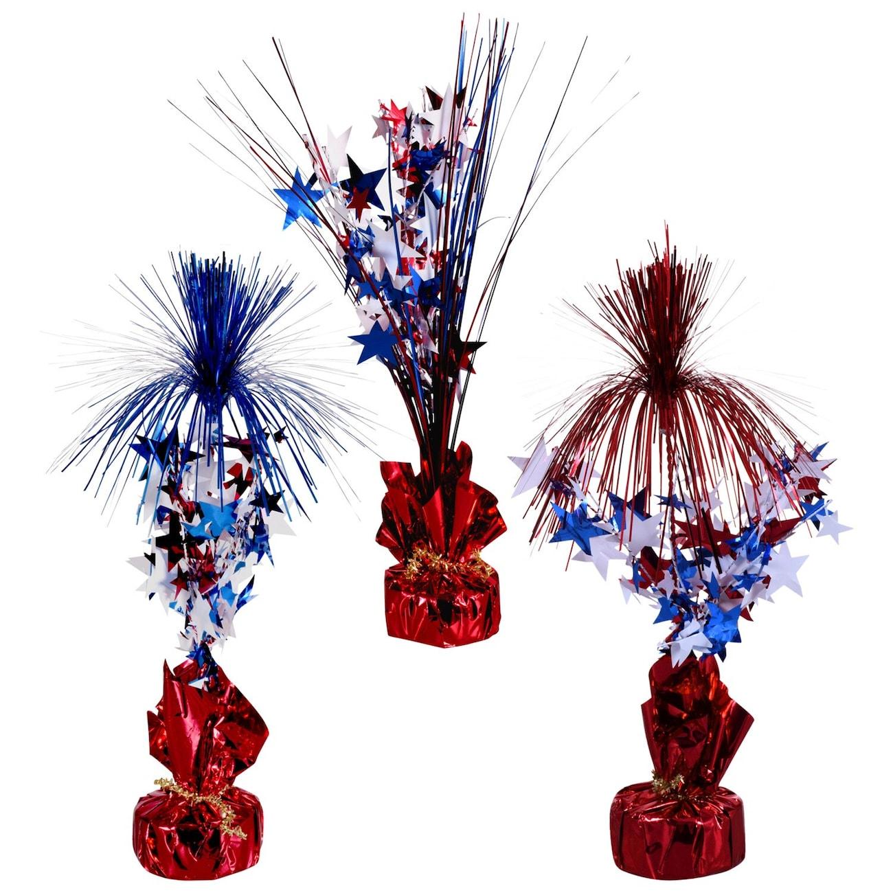 1a5e6da8e Display product reviews for Patriotic Balloon Weights Centerpieces