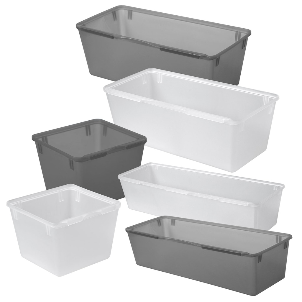 Display Product Reviews For Cooking Concepts Plastic Drawer Organizers