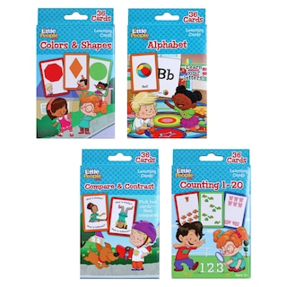 a137b20297d5 View Fisher-Price Assorted Flash Cards