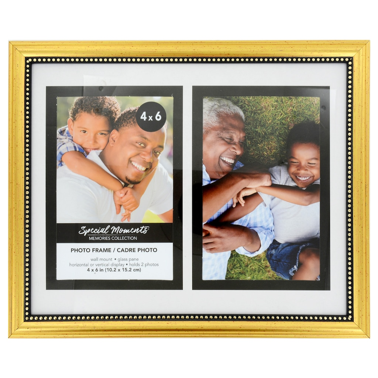 5bff61ec4098 4x6 Plastic Picture Frames - Dollar Tree