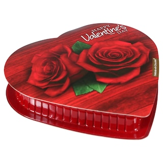 View Celebrate with Chocolate Heart-Shaped Assorted Chocolates, 2 oz. Boxes. Image 2 of 2
