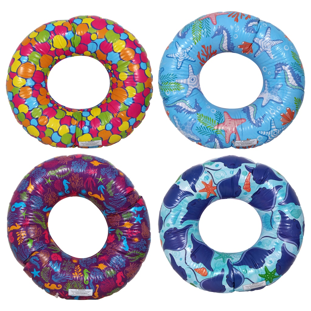 e9d534212325 Splash-N-Swim Swim Rings