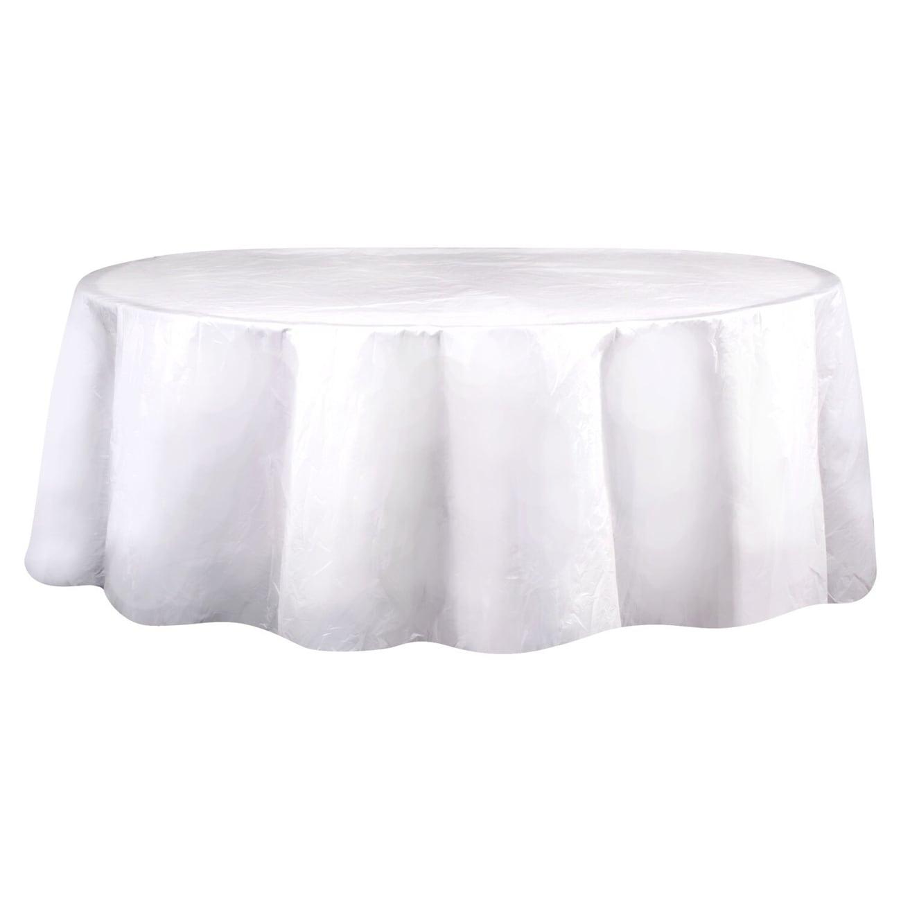 Round Table Cloths Dollar Tree Inc