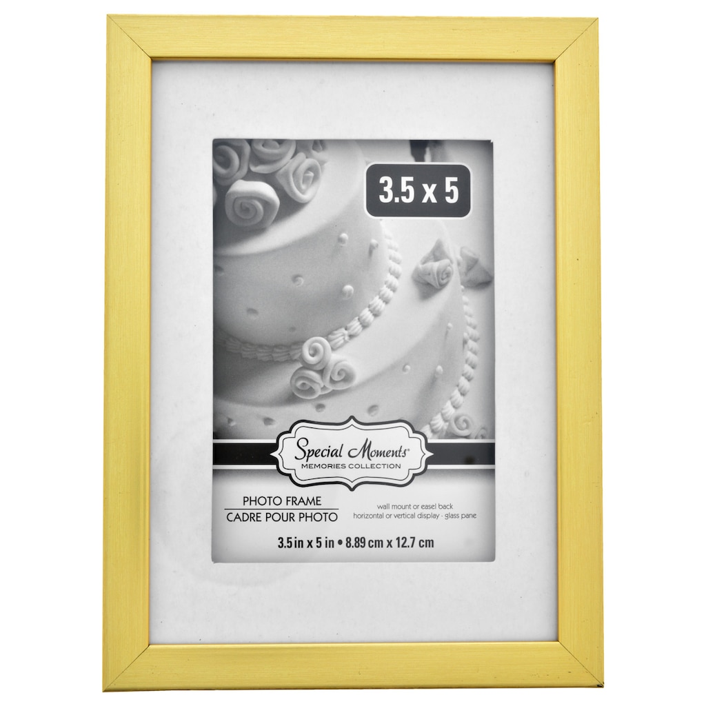 3.5x5 Picture Frames - Dollar Tree, Inc.