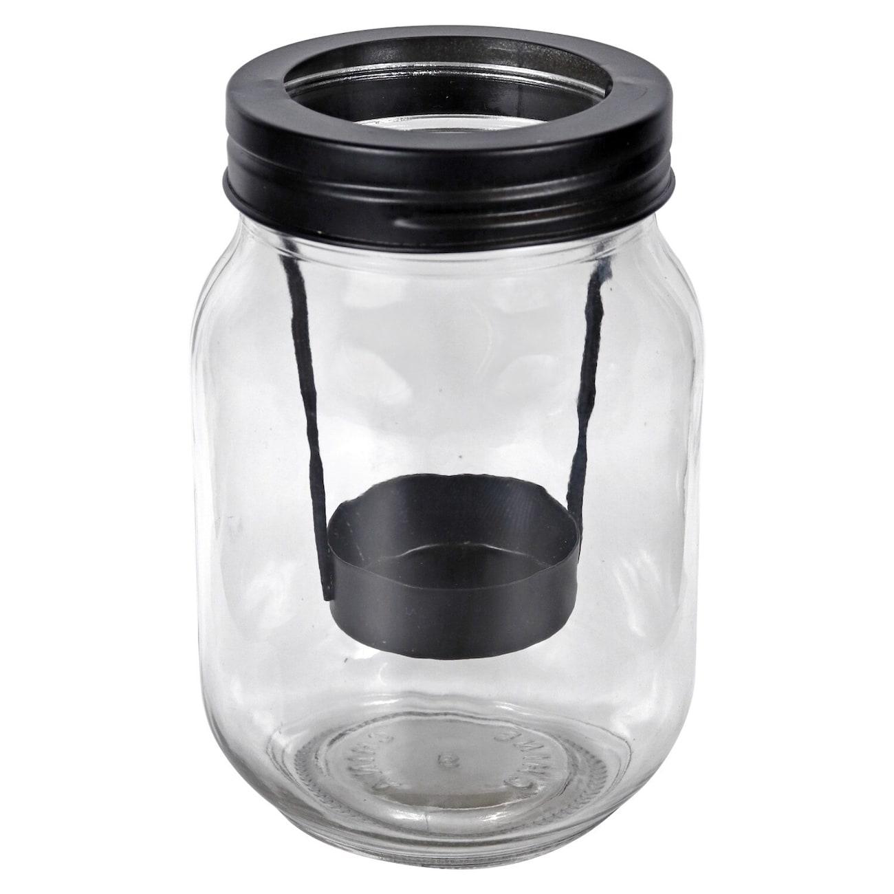 Mason Jar Tea Light Holder Dollar Tree Inc