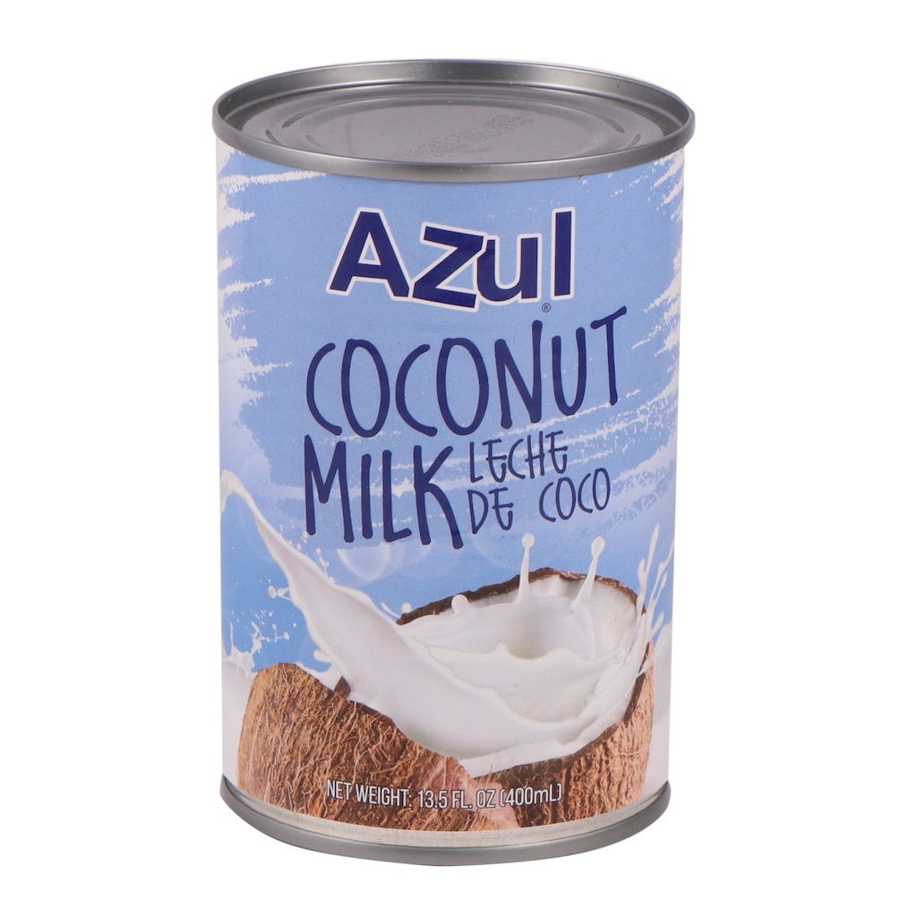 Azul Coconut Milk, 13.5-oz. Cans