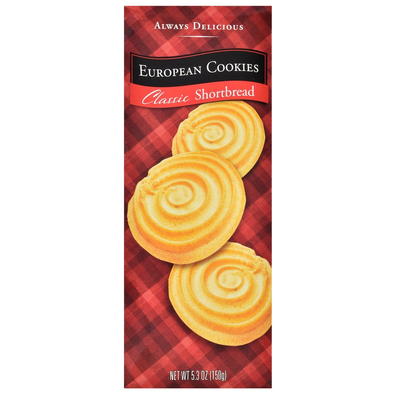 e524ea2a6d0 Display product reviews for Classic European Shortbread Cookies