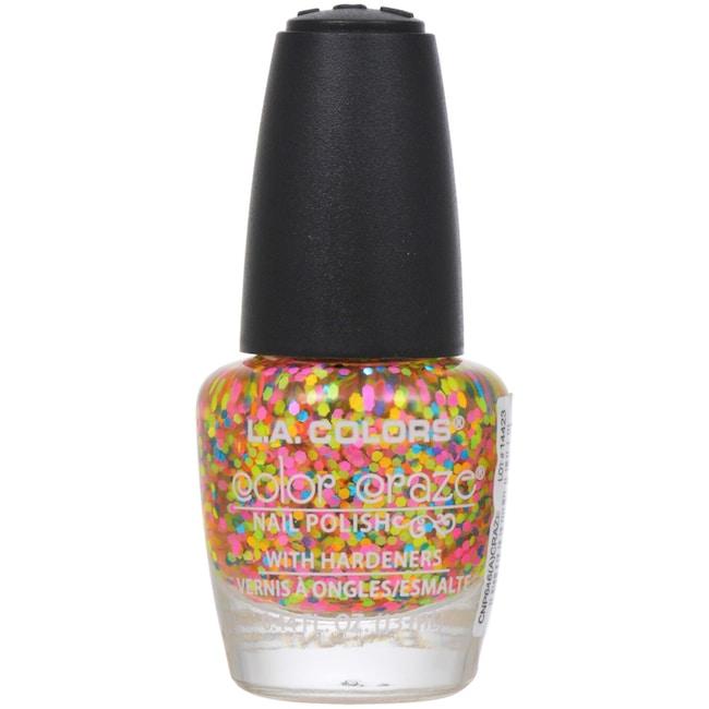DollarTree.com | Bulk L.A. Colors Color Craze Nail Polish in Craze ...