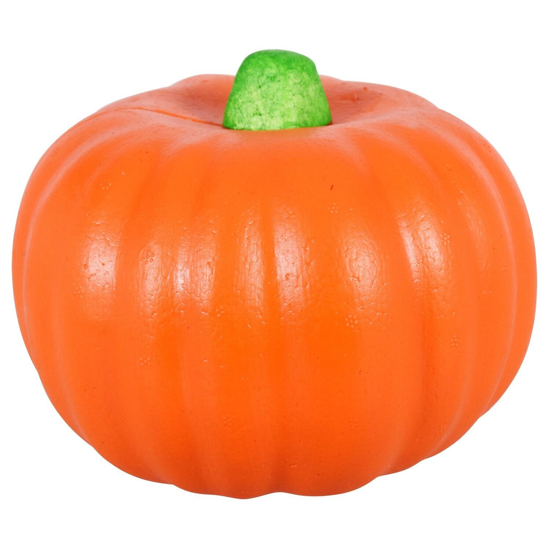 Dollar Tree Pumpkin