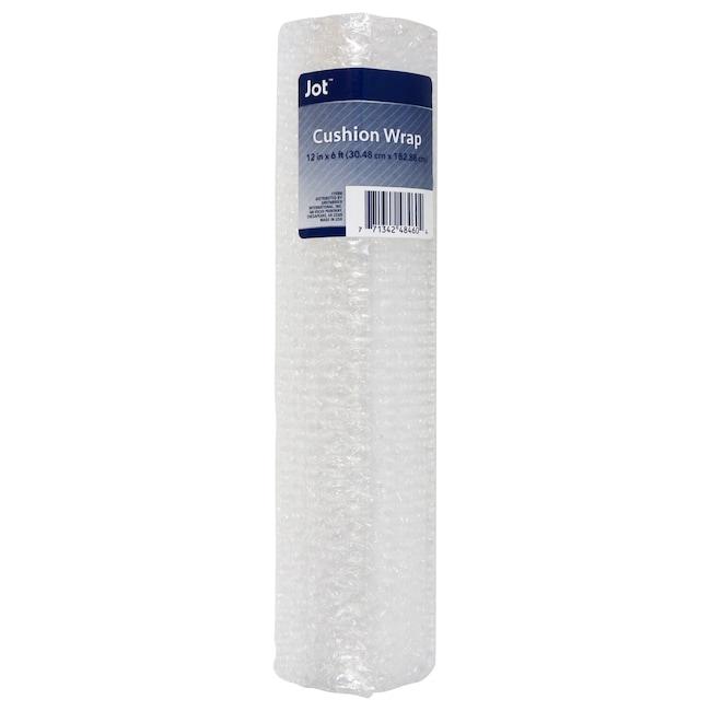 Jot Cushion Bubble Wrap