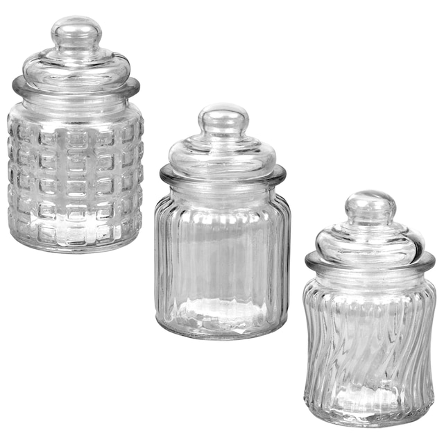 Dollartree Gl Candy Jars With Sealing Lids Jar Photos And Athletic Best Wallpaper