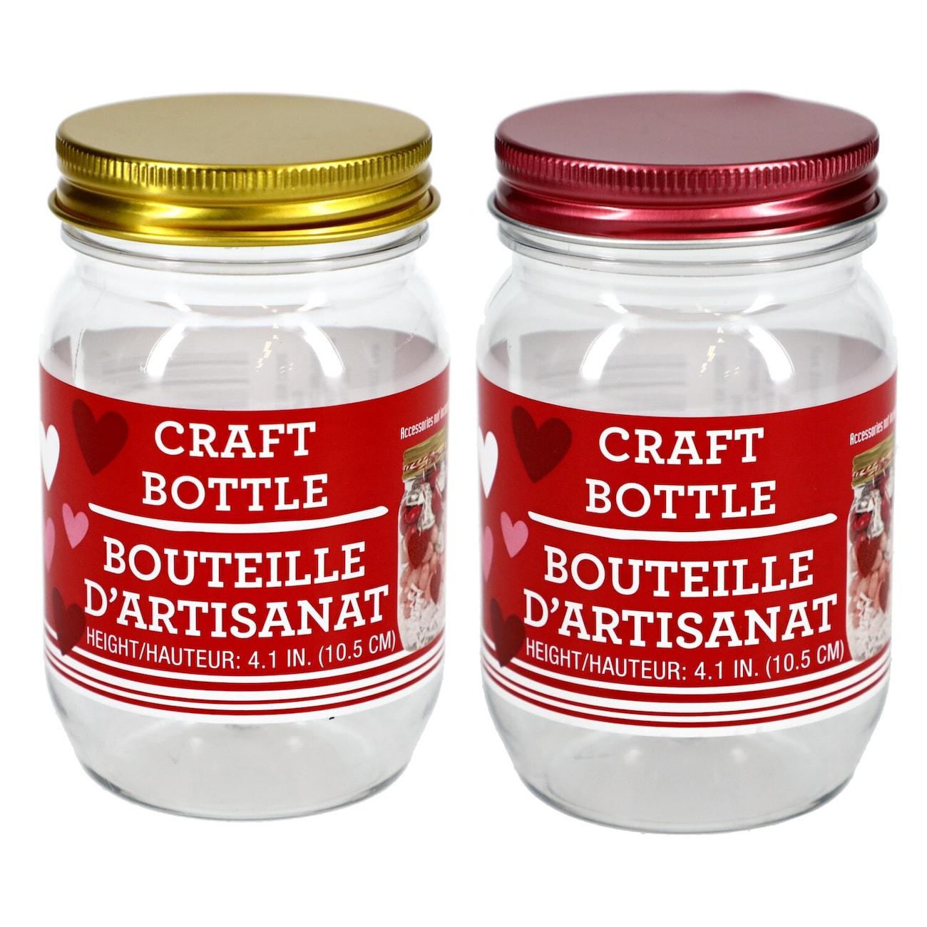 jars with lids dollar tree inc
