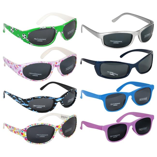 4123dd0473b View Kids Fashion Sunglasses