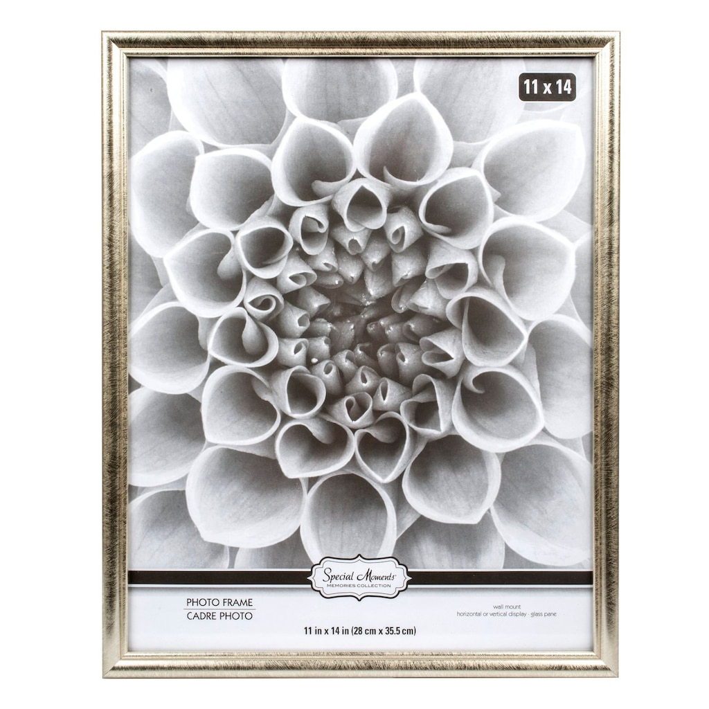 Silver 11x14 Picture Frames - Dollar Tree, Inc.