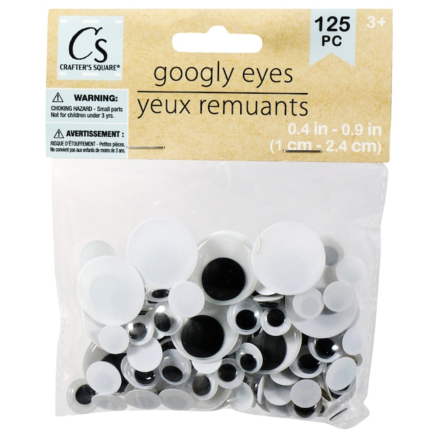 2bef27c506e58 View Crafter s Square Plastic Googly Eyes