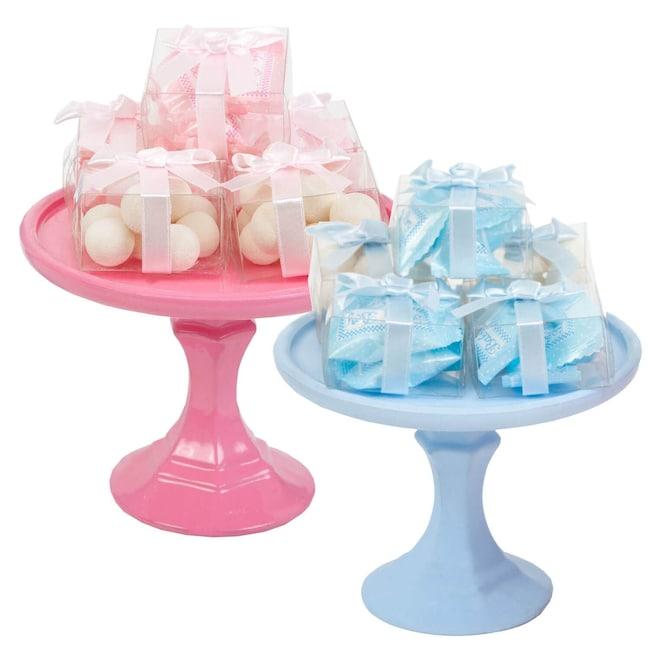 Ideas Baby Shower Varon.Baby Shower Idea Cupcake Dessert Server Dollar Tree