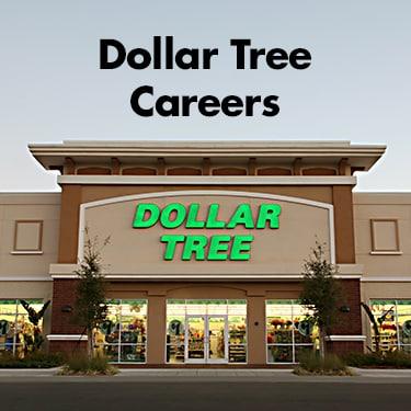 deals dollar tree careers