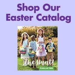 Consulta nuestro catálogo de Pascua