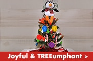 2018 Holiday Gift Guide Joyful & TREEumphant