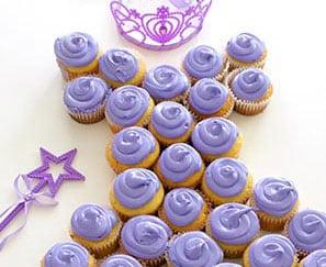 Princess Birthday Party Inspiration