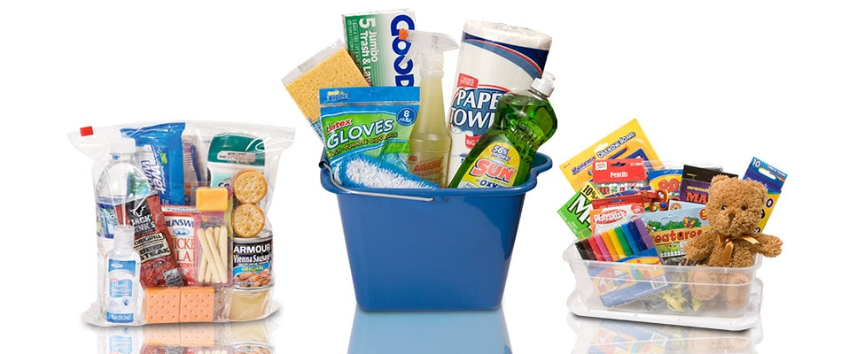 DollarTree com | Bulk Care Packages