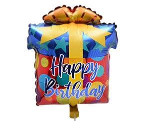 Shop 1 Birthday Balloons Online Now