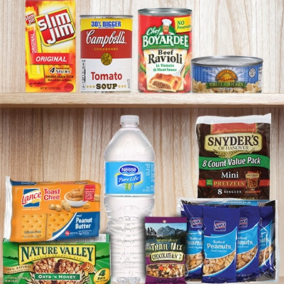 Dollartreecom Bulk Care Packages