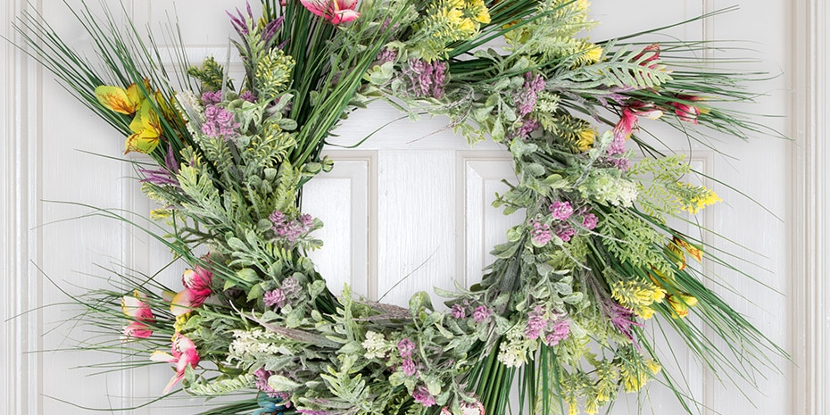 Dollartree Com Bulk Floral Home Decor Floral Supplies Picture