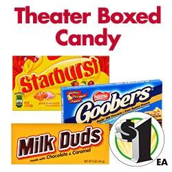 Alimentos, dulces y bebidas
