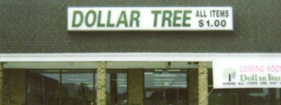DollarTree com | Dollar Tree, Inc  : History