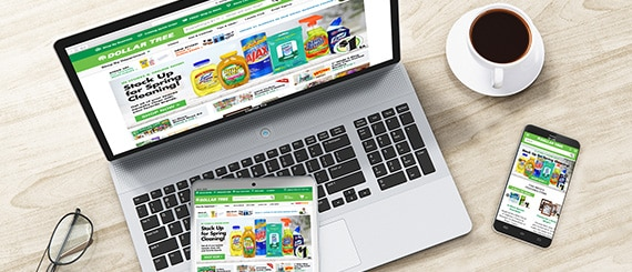 DollarTree com | Online Questions & Answers