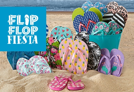 22340d7c6 Shop  1 Flip Flops Online Now.