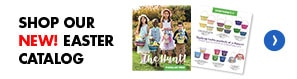 Mira nuestro nuevo catálogo de Pascua en línea ahora