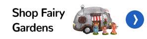Shop $1 Fairy Gardens Online Now